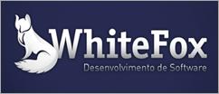 logowhitefox